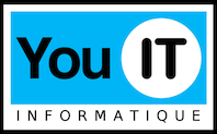 YouIT Logo