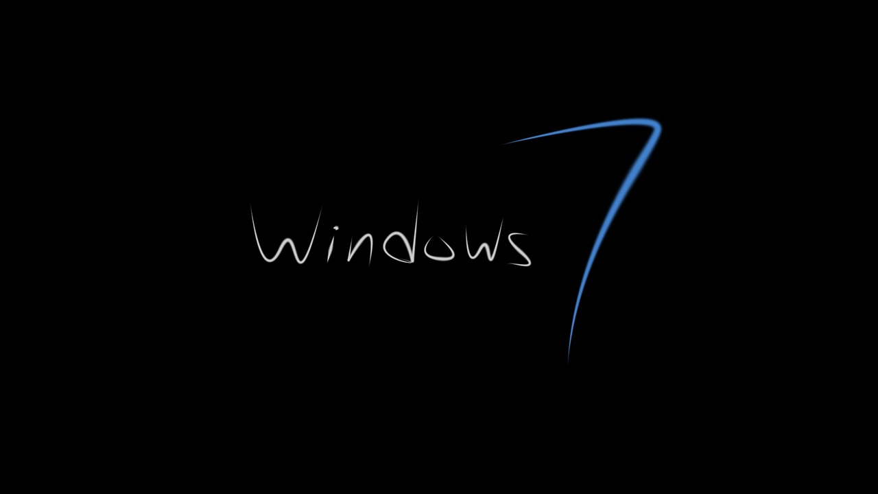 Fin Windows 7