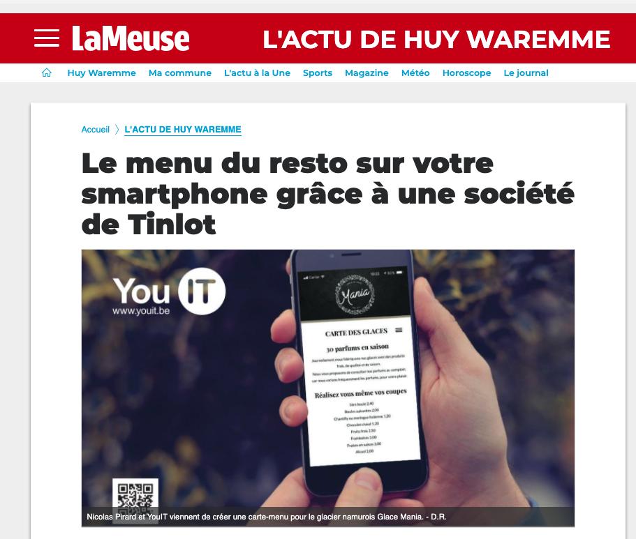youit La Meuse Huy-Waremme